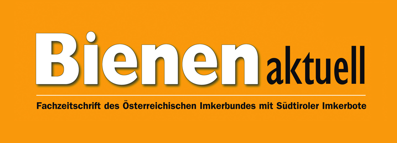 BIENEN AKTUELL Logo